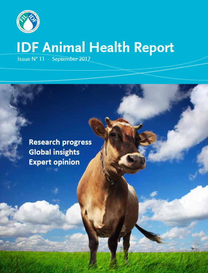 idf animal health report